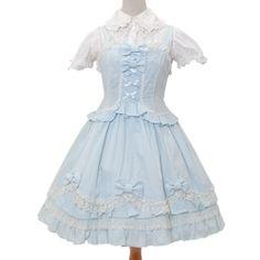 http://www.wunderwelt.jp/products/detail3031.html ☆ ·.. · ° ☆ ·.. · ° ☆ ·.. · ° ☆ ·.. · ° ☆ ·.. · ° ☆ Light blue dress Angelic pretty ☆ ·.. · ° ☆ How to order ☆ ·.. · ° ☆ http://www.wunderwelt.jp/blog/5022 ☆ ·.. · ☆ Japanese Vintage Lolita clothing shop Wunderwelt ☆ ·.. · ☆ #egl