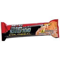 Met-Rx Big100  $25