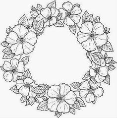 64 ideas for flowers drawing pattern free printable tattoos