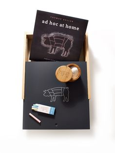 Ad Hoc Pigs