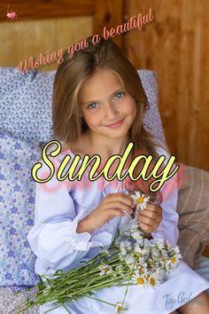 Sunday, Beautiful, Domingo