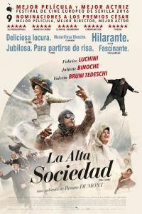 Ver La alta sociedad 2016 Online Gratis en Español