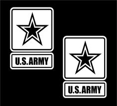PS-01 Proud US Army Son Vinyl Decal Sticker