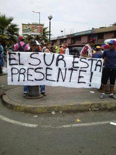 Hoy en la marcha de la Plaza de Toros Valencia.
