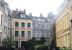 Lille, mon amour   Les flâneries d'Aurélie