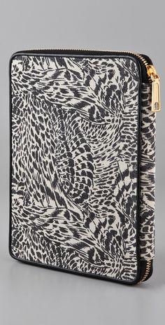Cute iPad Case