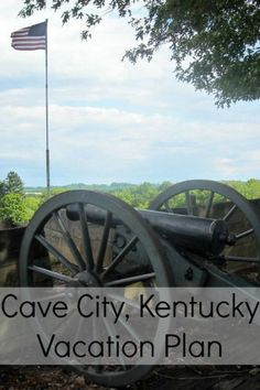 Cave City, Kentucky Vacation