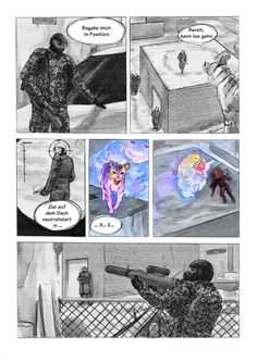 Shadowrun Webcomic with three female main characters. The narration begins in shortly before the The comic focuses primarily on the erotic everyday life, but it also tells of their adventures in the Shadows of Seattle. Web Comic, Shadowrun, Seattle, Amy, Baseball Cards, Adventure, Comics, Books, Fictional Characters