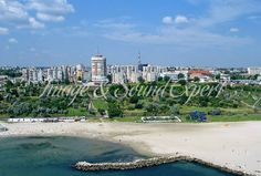 aerial photos constanta romania