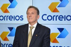 Presidente dos Correios