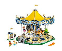 Carousel - 10257 | Creator Expert | LEGO Shop