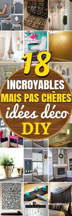 Comment Realiser Sa Deco Avec Des Objets Recycles 6 Idees A Faire