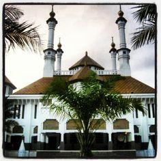 #mosque #tasikmalaya - @ammy rachmawati- #webstagram