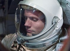 Neil Alden Armstrong was an American astronaut and the first person to walk on the Moon. He was also an aerospace engineer, naval aviator, test pilot, and university professor.