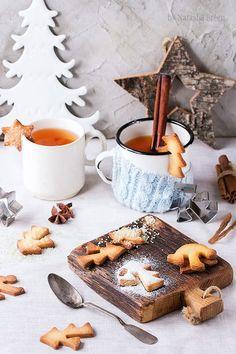 Christmas Cookies by Natasha Breen on 500px