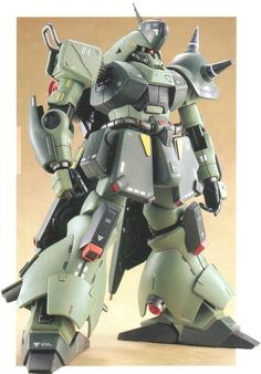 RMS-108(d13) Strike Marasai - Federazione Terrestre (Photo Novel : The Star of Zeon - Mobile Suit in Action.)