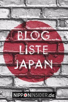 Mehr als 50 Japan-Blogs auf Deutsch in einer Liste . Japan-Reiseblogs, Japanische Foodblogs, Bentoblogs, Reisetagebücher, Nerdkram, Popkultur, Alltag und Newsblogs... alle in einer Liste vereint.