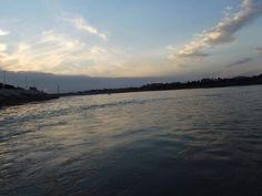 بغداد نهر دجلة