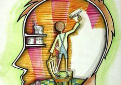 Mudança de comportamento: como se tornar tudo o que você sempre sonhou - Artigos - Carreira - Administradores.com