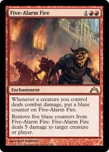If you run huge amounts of tokens (like, say, a goblin deck) You MUST. MUST. MUST. Have this card. It has won me many a game.