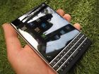 BlackBerry Passport 32GB Black - Locked on EE - Smartphone - Excellent condition