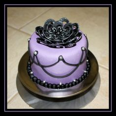 1000 Images About Gothic Medieval Wedding Cake Ideas On