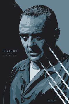 #Silenceofthelambs #hannibal #hanniballecter silence of the lambs Ken Taylor