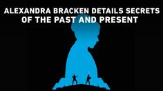 Alexandra Bracken Details Secrets of the Past and Present #DarthViral #StarWars