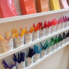 Studio Stationery store <3 Lovely!