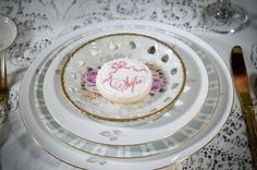 MismatchedChina - My China ~ mismatched china for rent - RENT MY DUST Vintage Rentals