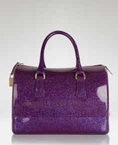 Newest addition to my collection! #furla #furlacandy