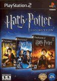 This awesome Harry Potter collection is designed for Play Station 2 platform: It includes: - Chamber of Secrets - Prisoner of Azkaban - Goblet of Fire If you like Harry Potter and their games, this is a great deal for you. Chamber of Secrets: This is a very good game full of collectibles and mini games.