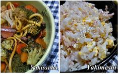 cozinha oriental