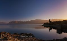 South Island, New Zealand, River, Celestial, Sunset, Outdoor, Sunsets, Outdoors, Outdoor Living