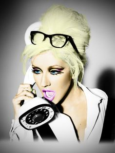 #Christina #Aguilera #ChristinaAguilera