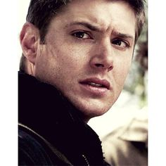 LGBTetc Jensen Ackles ❤ liked on Polyvore featuring supernatural and jensen ackles