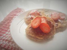 Flapjack Recipe, Baking With Kids, Non Stick Pan, Dessert Recipes, Desserts, Nutella, Kids Meals, Great Recipes, Children Recipes