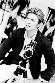 Beautiful Bowie x ✨