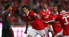 SL Benfica - Sporting de Braga, Taça da Liga
