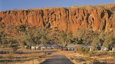 Stay here for day trips to Finke Gorge Us Deserts, Slide Background, 50 Shades Of Grey, Day Trips, Trip Planning, Grand Canyon, Road Trip, Country Roads, Explore