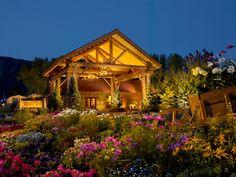 Rustic Inn Creekside Resort & Spa  Jackson Hole, Wyoming
