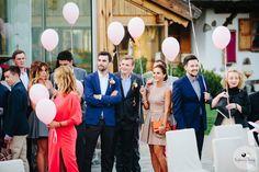 Tatiana i Igor - Ślub Na Głowie