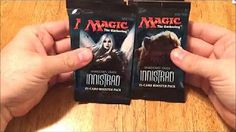 6 Random Shadows Over Innistrad Packs https://www.youtube.com/user/nagash4life/videos  Magic Cards Pack Opening