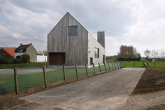 Landhuis / BLAF