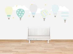 A great addition to any child's bedroom, play room, or nursery. ♥ Simply peel and stick - no fussy application ♥ Fully removable and reusable (unlike vinyl) ♥ Thin fabric wall decal – not pvc vinyl ♥ Leaves no residue ♥ Kid friendly, non-toxic, green, phthalates free :) WHAT'S