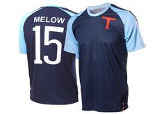 Camiseta Dani Melow 0
