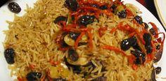 Kazakh Rice