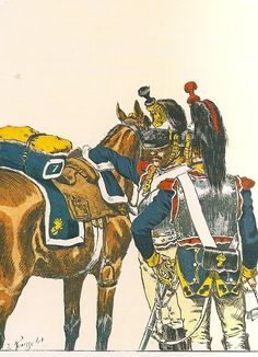 French; 7th Cuirassiers(based on Martinei) & 10th Cuirassiers(as per Colonel Lataye's Orders).