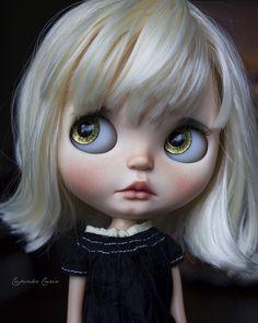 Blondie | Cupcake Curio | Flickr