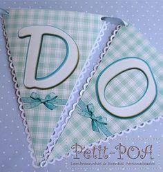 Petit POA - Eventos & Lembrancinhas Personalizadas: bandeirinhas